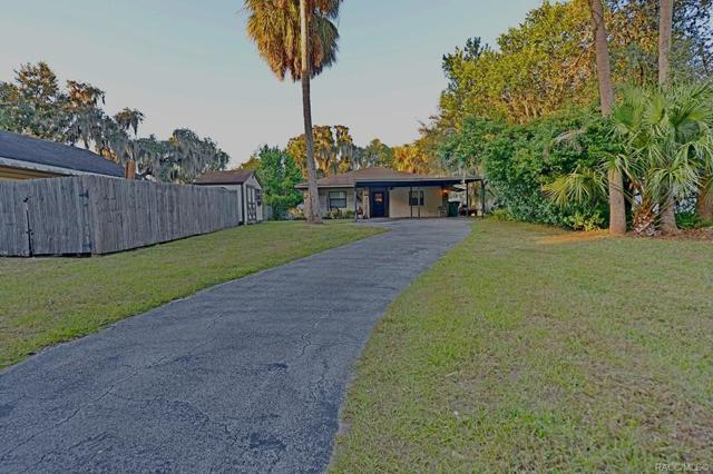 410 Lake Street, Inverness, FL 34450 (MLS #778137) :: Plantation Realty Inc.