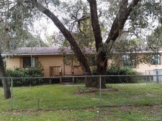 6714 S Fichten Point, Homosassa, FL 34446 (MLS #778158) :: Plantation Realty Inc.