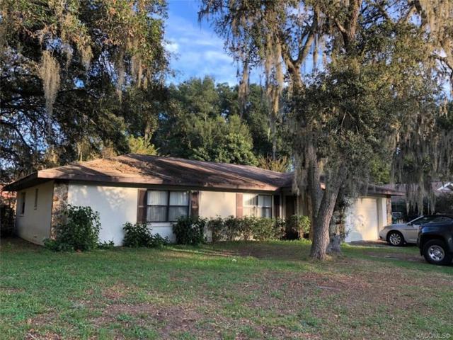 944 S Apopka Avenue, Inverness, FL 34452 (MLS #778184) :: Plantation Realty Inc.