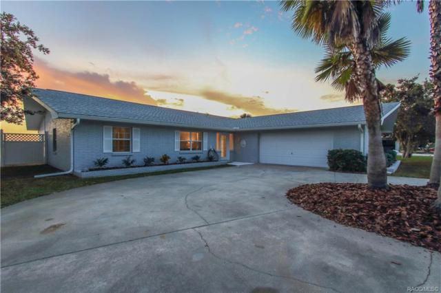 11900 W Bayshore Drive, Crystal River, FL 34429 (MLS #778196) :: Plantation Realty Inc.