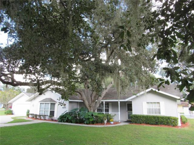 6233 W Pinedale Circle, Crystal River, FL 34429 (MLS #778255) :: Plantation Realty Inc.