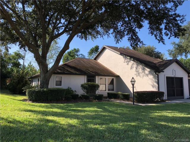 6445 W Lexington Drive, Crystal River, FL 34429 (MLS #778320) :: Plantation Realty Inc.