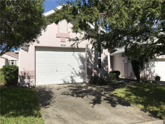3528 S Belgrave Drive, Inverness, FL 34452 (MLS #778429) :: Plantation Realty Inc.