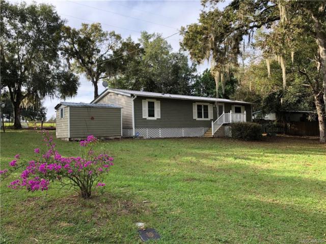 8100 E Southlake Drive, Floral City, FL 34436 (MLS #778436) :: Plantation Realty Inc.
