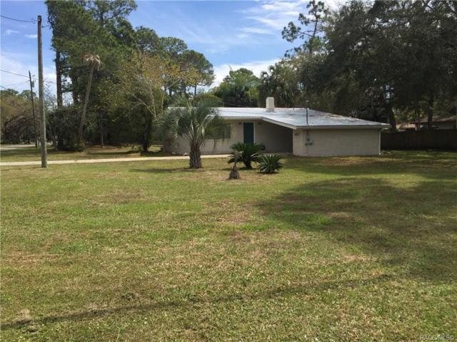 6811 Riverside Drive, Yankeetown, FL 34498 (MLS #778467) :: Plantation Realty Inc.