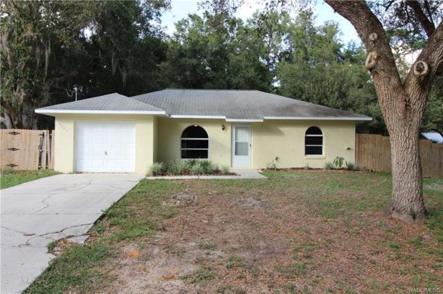9325 W Green Bay Lane, Crystal River, FL 34428 (MLS #778483) :: Plantation Realty Inc.