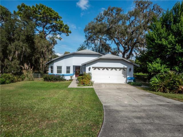 518 Morse Street, Inverness, FL 34452 (MLS #778504) :: Plantation Realty Inc.