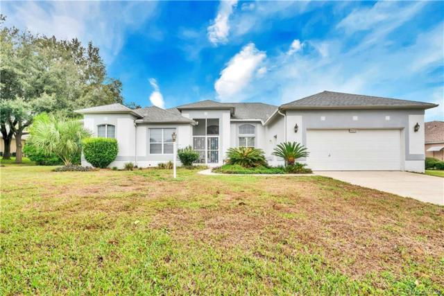 4676 N El Camino Drive, Beverly Hills, FL 34465 (MLS #778545) :: Plantation Realty Inc.