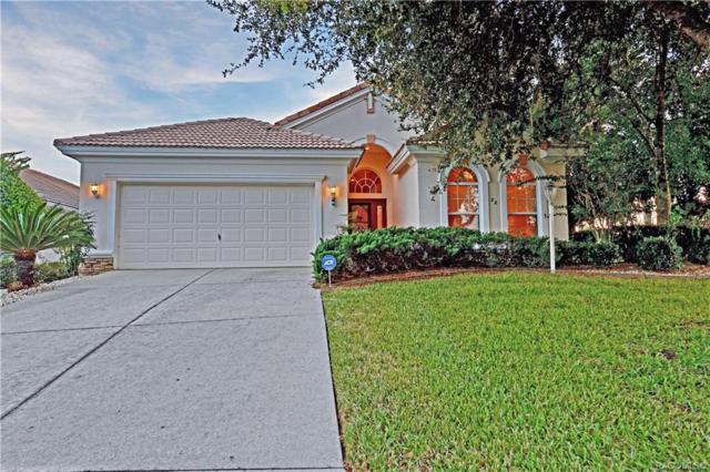 22 W Doerr Path, Hernando, FL 34442 (MLS #778575) :: Plantation Realty Inc.