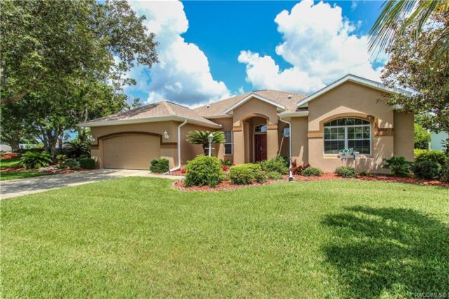 4728 N Crestline Drive, Beverly Hills, FL 34465 (MLS #778598) :: Plantation Realty Inc.