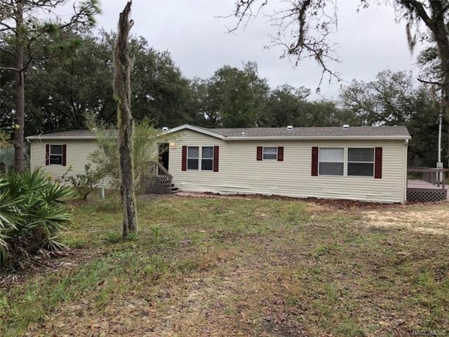 3703 W Woodlawn Street, Dunnellon, FL 34433 (MLS #778638) :: Plantation Realty Inc.