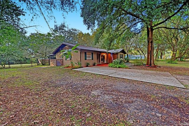 134 N Oakwood Terrace, Inverness, FL 34453 (MLS #778648) :: Plantation Realty Inc.