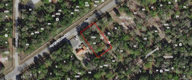 7622 W Dunnellon Road, Dunnellon, FL 34433 (MLS #778692) :: Plantation Realty Inc.