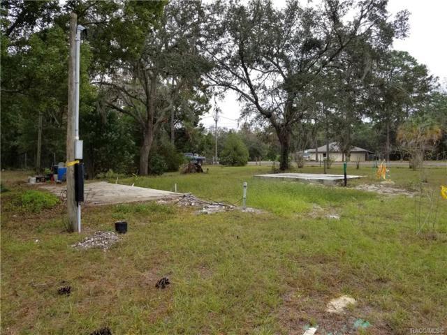 4750 S Slash Pine Avenue, Homosassa, FL 34448 (MLS #778713) :: Plantation Realty Inc.