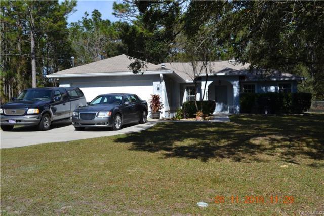 23037 SW Marine Boulevard, Dunnellon, FL 34431 (MLS #778725) :: Plantation Realty Inc.