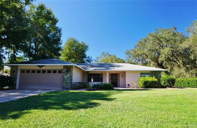 2930 S Eagle Terrace, Inverness, FL 34450 (MLS #778734) :: Plantation Realty Inc.