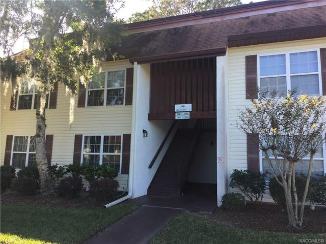 2400 Forest Drive, Inverness, FL 34453 (MLS #778757) :: Plantation Realty Inc.