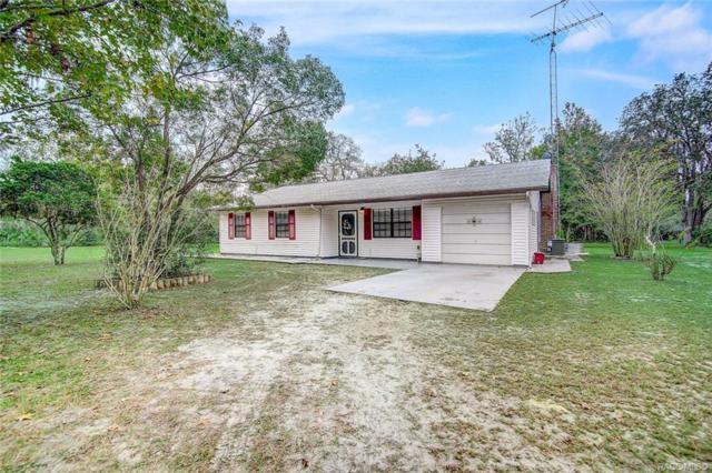 7706 N Brahma Terrace, Crystal River, FL 34428 (MLS #778761) :: Plantation Realty Inc.