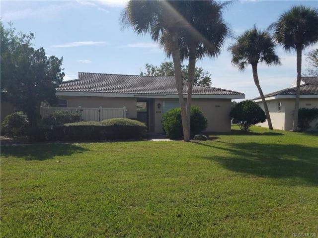 11568 W Bayshore Drive, Crystal River, FL 34429 (MLS #778772) :: Plantation Realty Inc.