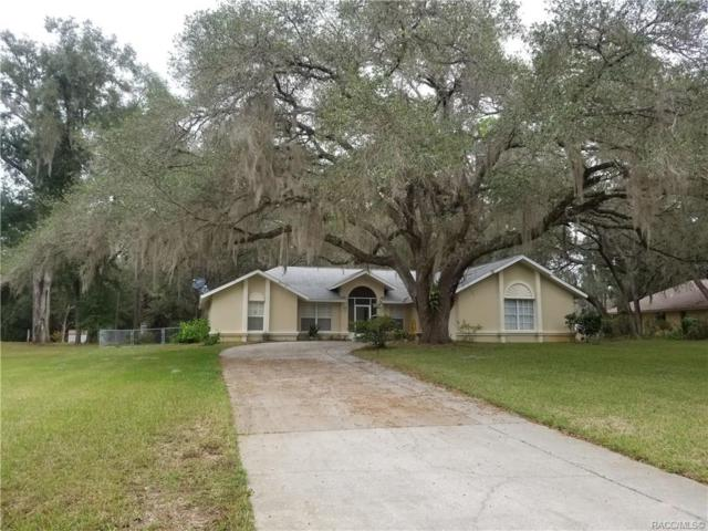7903 W Oak Chase Court, Dunnellon, FL 34433 (MLS #778774) :: Plantation Realty Inc.