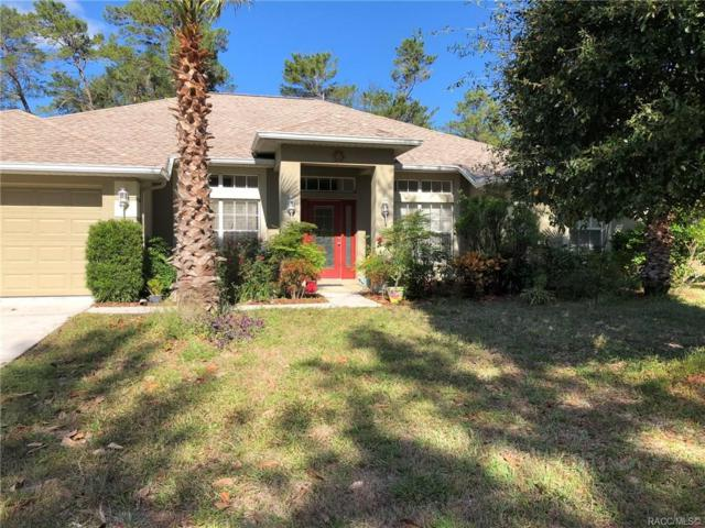 37 Grass Street, Homosassa, FL 34446 (MLS #778778) :: Plantation Realty Inc.