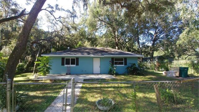 1411 Carl Street, Inverness, FL 34453 (MLS #778783) :: Plantation Realty Inc.