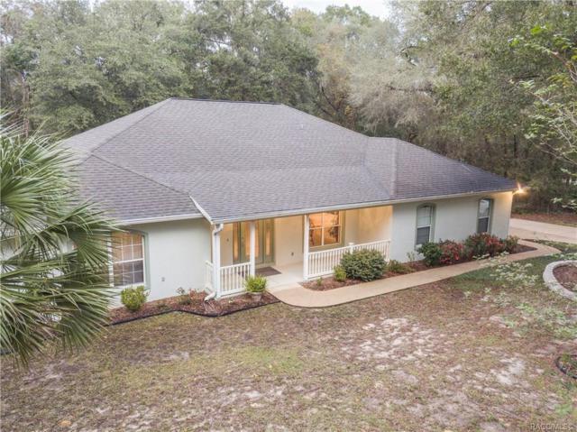 7801 SW 186th Circle, Dunnellon, FL 34432 (MLS #778788) :: Plantation Realty Inc.