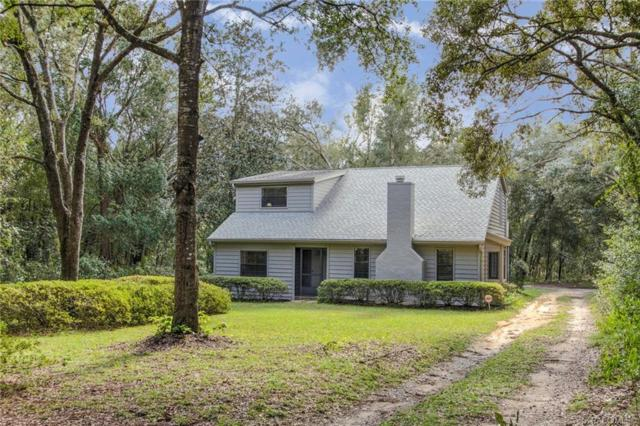 2004 & 2044 E Harley Street, Inverness, FL 34453 (MLS #778798) :: Plantation Realty Inc.