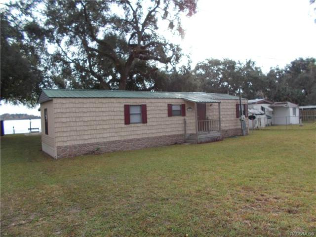 4827 N Carl G. Rose Highway, Hernando, FL 34442 (MLS #778854) :: Plantation Realty Inc.