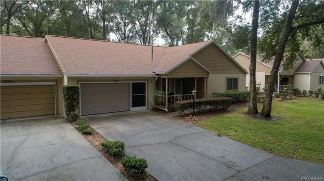 3639 N Lakeside Village Drive, Beverly Hills, FL 34465 (MLS #778855) :: Plantation Realty Inc.