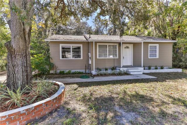 1006 Leroy Bellamy Road, Inverness, FL 34450 (MLS #778856) :: Plantation Realty Inc.