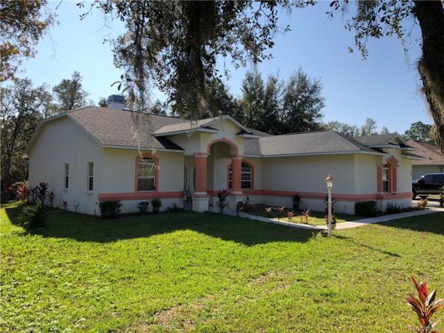 2630 E Steven Street, Inverness, FL 34453 (MLS #778865) :: Plantation Realty Inc.