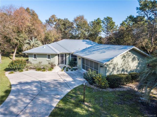3665 N Lafayette Way, Inverness, FL 34453 (MLS #778886) :: Plantation Realty Inc.