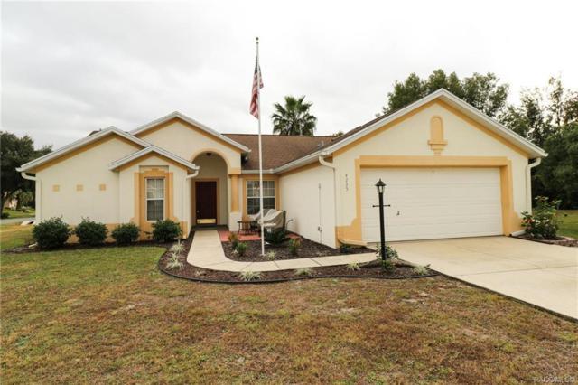 4235 N Lincoln Avenue, Beverly Hills, FL 34465 (MLS #778903) :: Plantation Realty Inc.