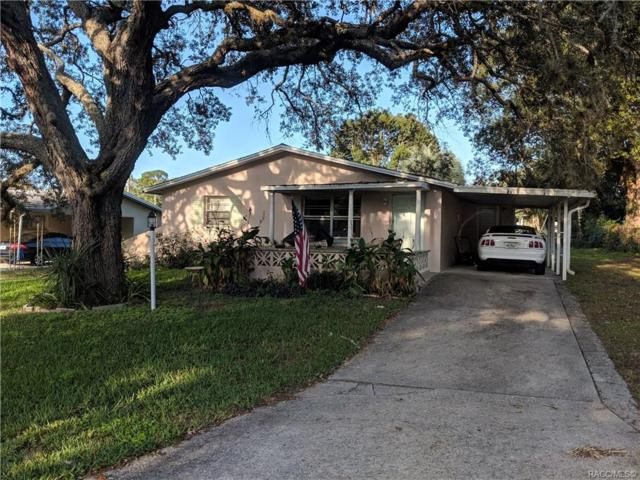 29 Crowley Court, Beverly Hills, FL 34465 (MLS #778912) :: Plantation Realty Inc.