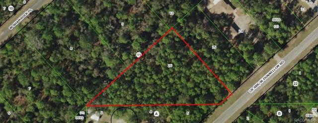 10135 W Dunnellon Road, Crystal River, FL 34428 (MLS #778919) :: Plantation Realty Inc.