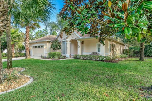 11 Plumbago Drive, Homosassa, FL 34446 (MLS #778928) :: Plantation Realty Inc.