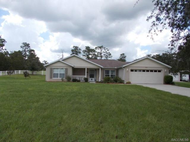 5208 W Woodlawn Street #9, Dunnellon, FL 34433 (MLS #778937) :: Plantation Realty Inc.