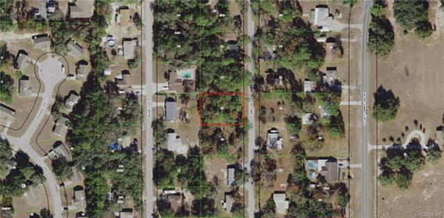 1119 Jones Avenue, Inverness, FL 34453 (MLS #778969) :: Plantation Realty Inc.