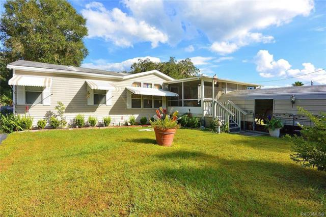 4045 N Bluewater Drive, Hernando, FL 34442 (MLS #778973) :: Plantation Realty Inc.