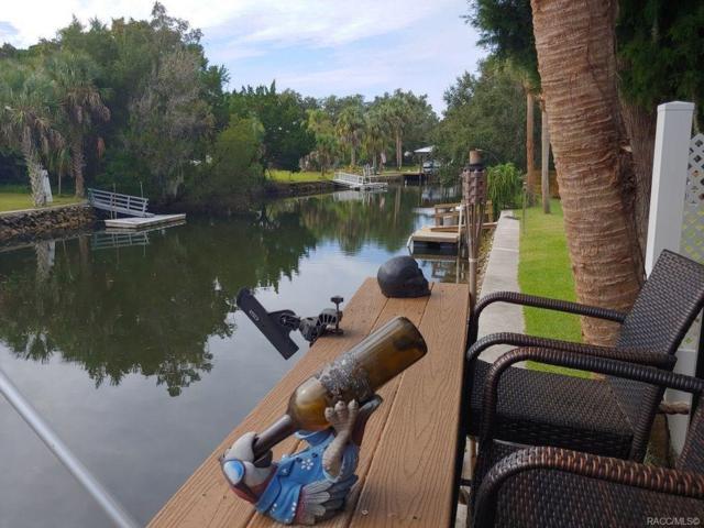 11290 W Coral Court, Crystal River, FL 34429 (MLS #778974) :: Plantation Realty Inc.