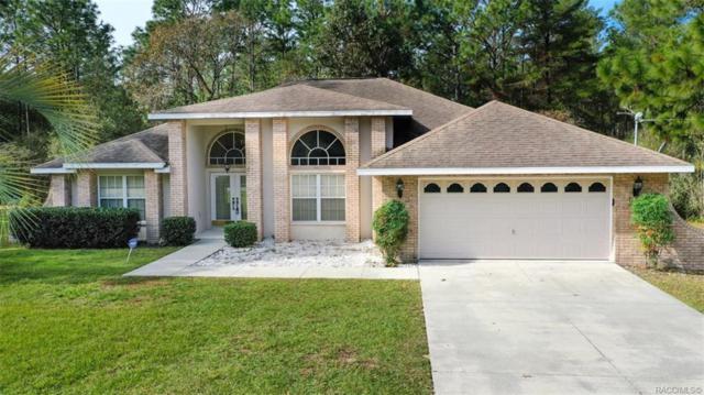 4057 W Alamo Drive, Beverly Hills, FL 34465 (MLS #778981) :: Pristine Properties