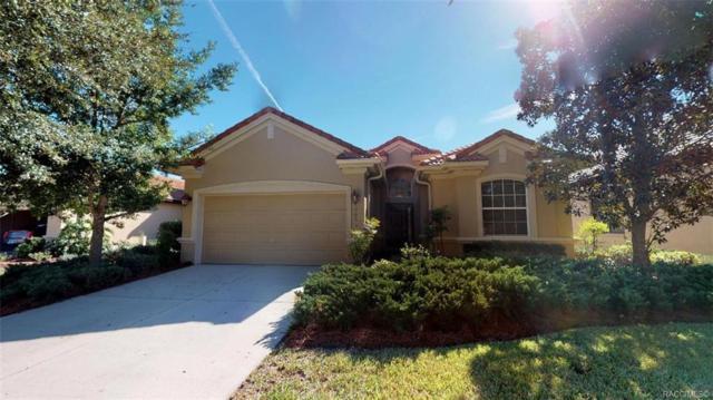 2053 N Lakecrest Loop, Hernando, FL 34442 (MLS #778993) :: Plantation Realty Inc.
