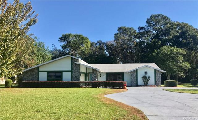 58 Pine Street, Homosassa, FL 34446 (MLS #778995) :: Plantation Realty Inc.
