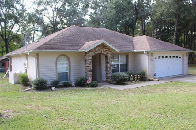 3703 E Gurley Street, Inverness, FL 34452 (MLS #779007) :: Plantation Realty Inc.