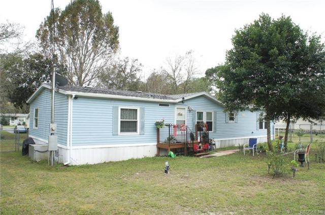 2656 E Center Street, Inverness, FL 34453 (MLS #779032) :: Plantation Realty Inc.