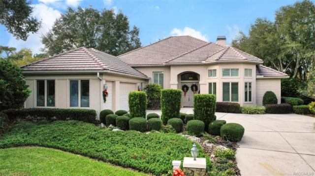 3230 N Caves Valley Path, Lecanto, FL 34461 (MLS #779033) :: Plantation Realty Inc.