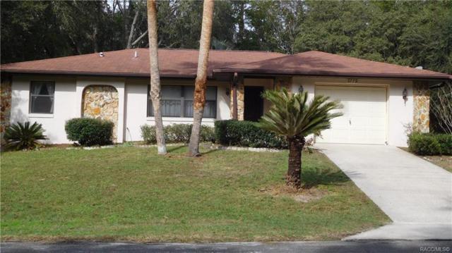 2779 W Gardenia Drive, Citrus Springs, FL 34434 (MLS #779040) :: Plantation Realty Inc.