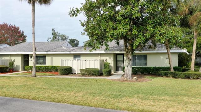 11467 W Sandpiper Court, Crystal River, FL 34429 (MLS #779042) :: Plantation Realty Inc.