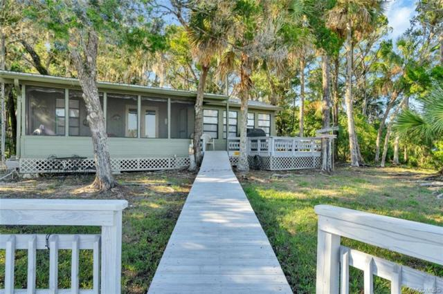 Homosassa, FL 34448 :: Plantation Realty Inc.